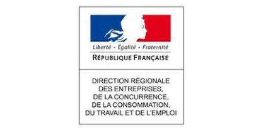 direction regionale des entreprises