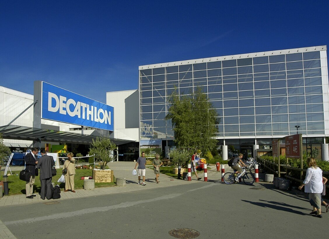 decathlon campus