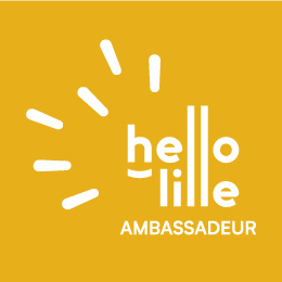 Hello Lille ambassadeur