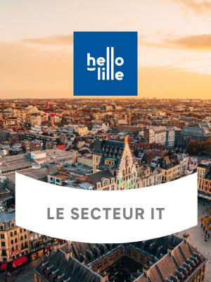 L'écosystème IT de Lille