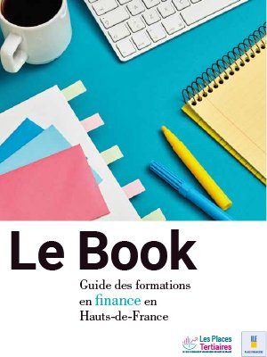Guide des formations en finances